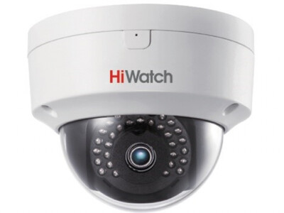 HiWatch  DS-I452S