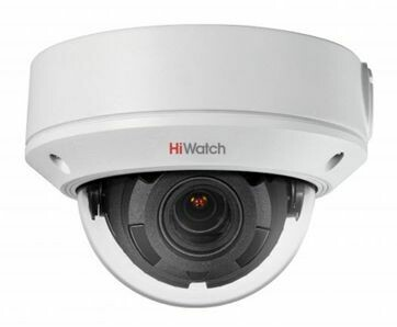 HiWatch DS-I458 (2.8-12 mm)