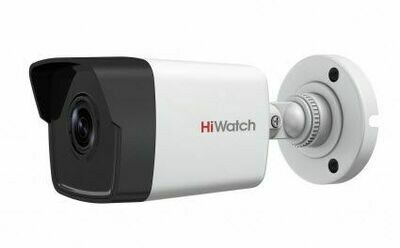 HiWatch DS-I100 (2.8 mm)