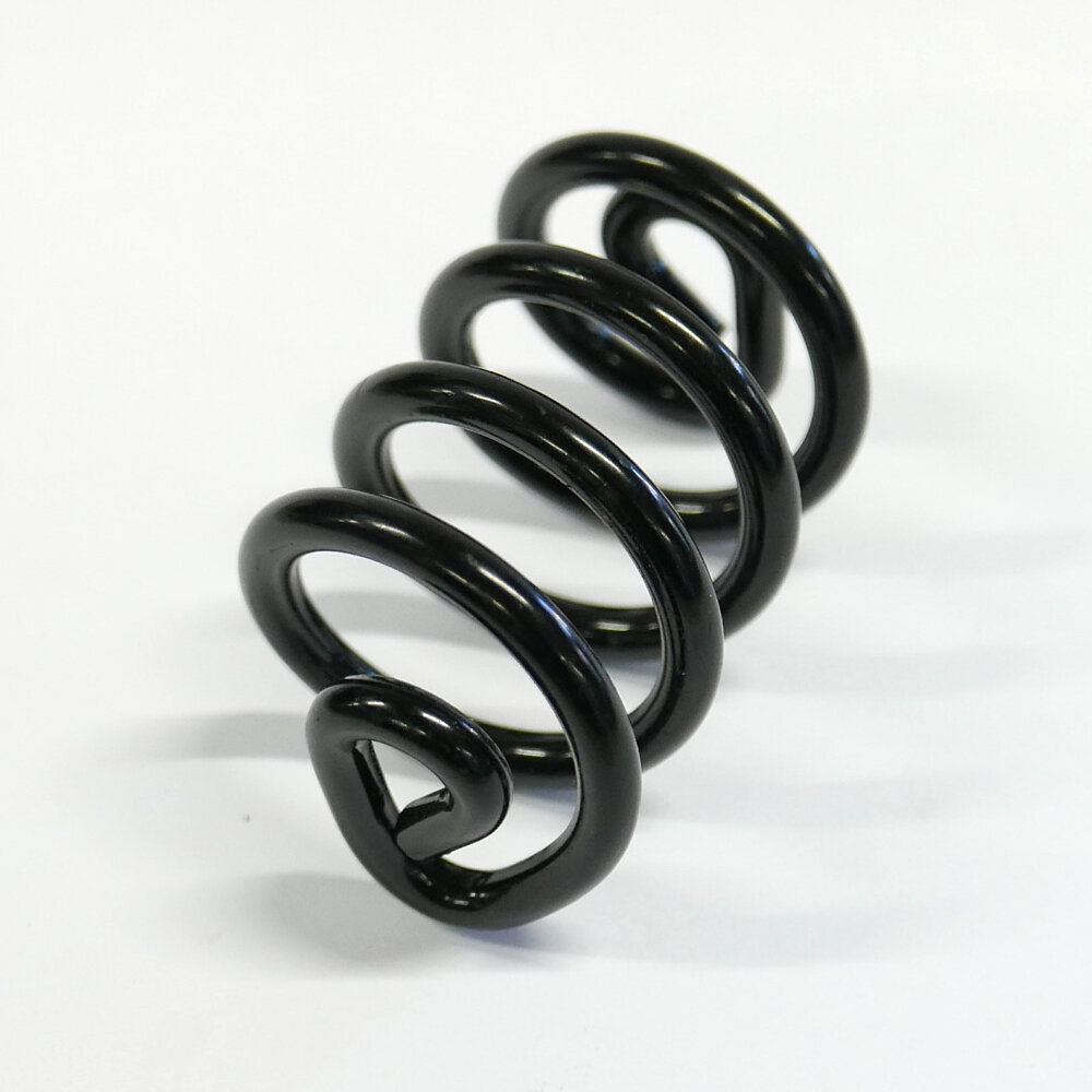 Druckfeder d40/5x70mm FD Stahl
