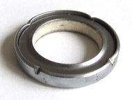 Staubdeckel d18/27.55x4.3mm Stahl