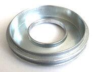 Bremstrommel d52/103/114x22mm Stahl verzinkt