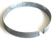 Keilring d51.7/52.3x7mm Stahl verzinkt