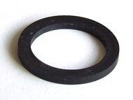 Dichtungsring d17.5/26x3mm Leder