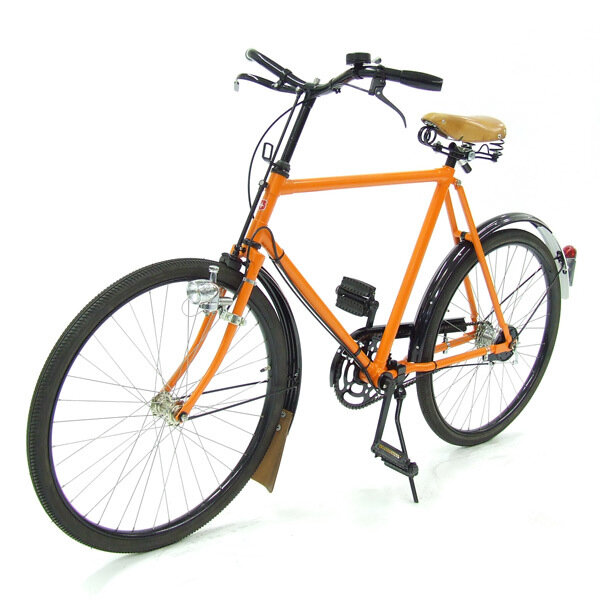 Militärvelo Nr. Z7010 | Neuvelo | Cosmos Special-Edition Orange XL