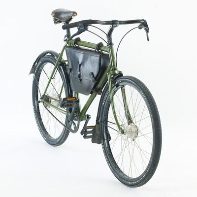Militärvelo Nr. Z2533 | Occasion | Gigolo Torino Fahrrad 93 Prototyp