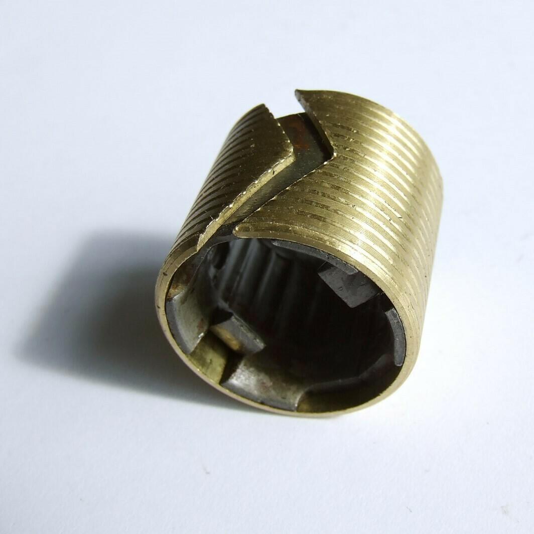 Bremsmantel d25/34x32mm