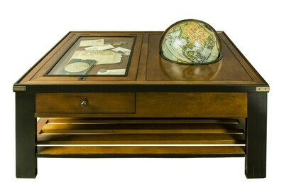 GALLERY GLOBE TABLE