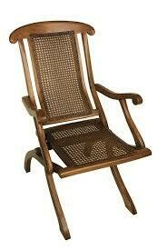 DINING DECK CHAIR