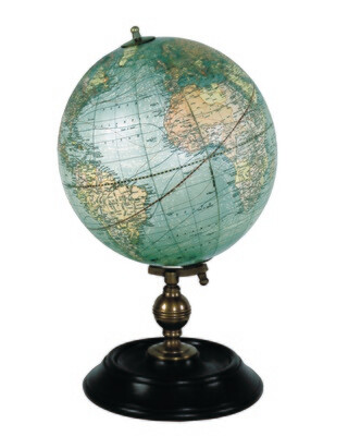 1921 USA GLOBE WEBER COSTELLO