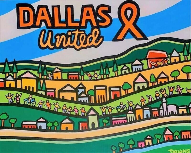 Dallas United Print