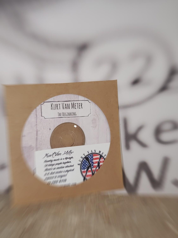 Kurt Van Meter CD