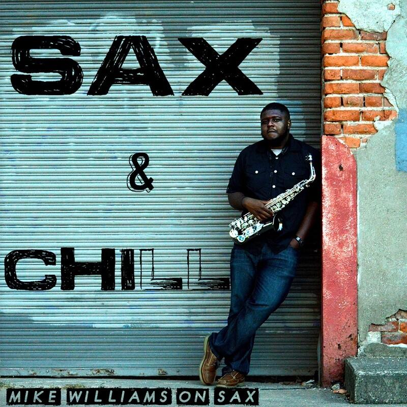 Sax & Chill EP