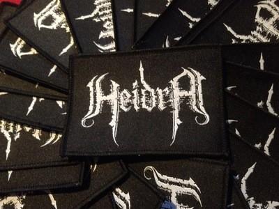 Heidra Logo Patch