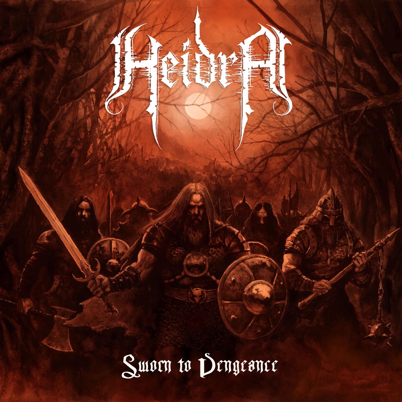 Sworn to Vengeance (Digipak CD)
