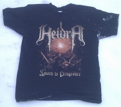 Sworn to Vengeance T-shirt