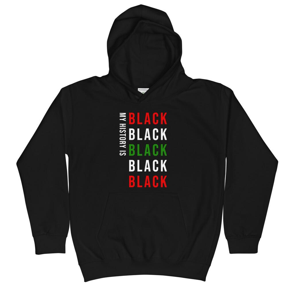 My History Is Black (Kids)