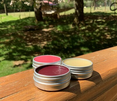 Tinted Lip Balm- Sale