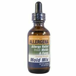 Allergena Mold & Fungi Mix (2oz)