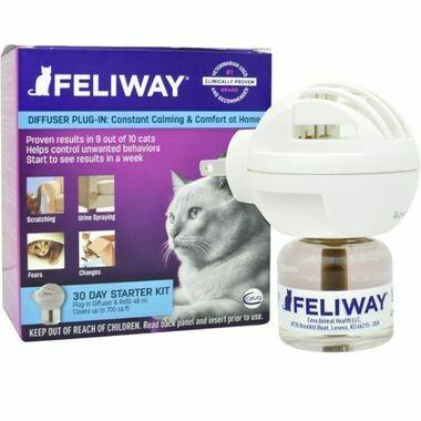 Feliway Diffuser Plug-In