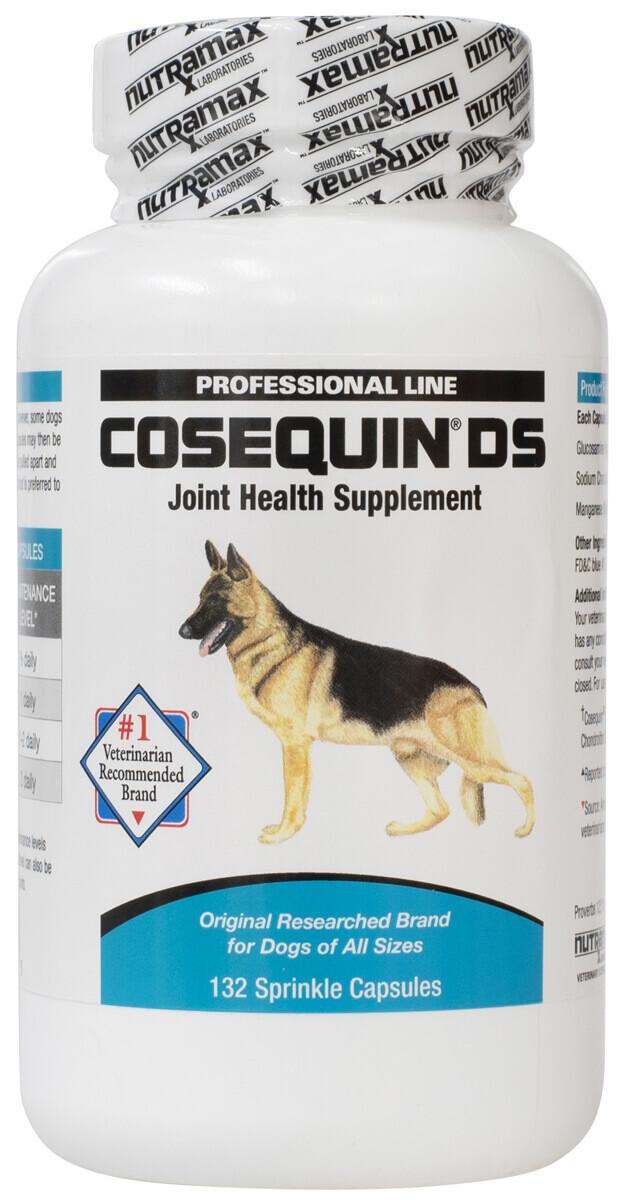 Cosequin DS Sprinkle Capsules (132 capsules)