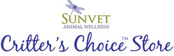 Sunvet's Critter's Choice Store