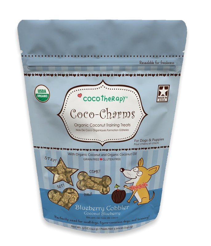 Coco Charms - Blueberry