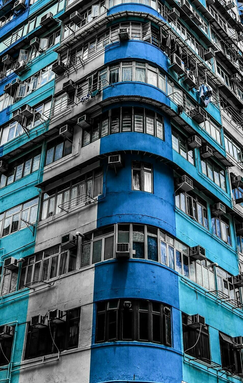 Mong Kok Blues