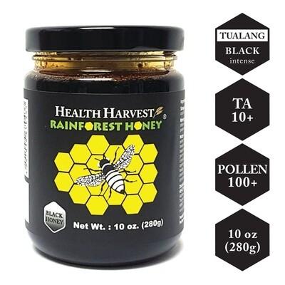 (B3) Tualang Black Honey 280g / 10oz