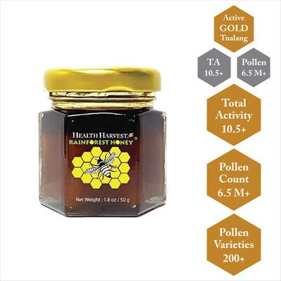 (D1) Tualang Honey Tasting Jar 50g / 1.8oz