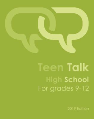 Teen Talk High School (2019)