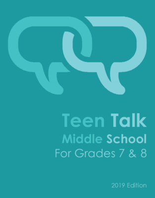 Teen Talk Middle School (2019)