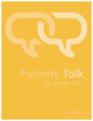Puberty Talk (2021)