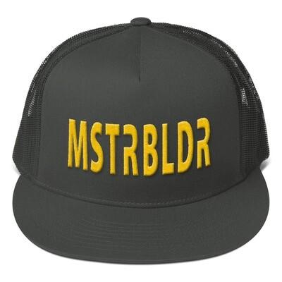Master Builder Mesh Snap