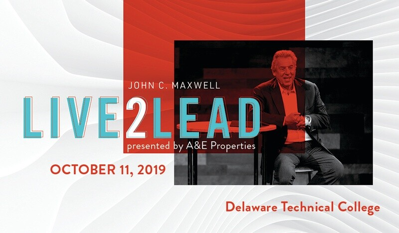 Sponsorship for Live2Lead