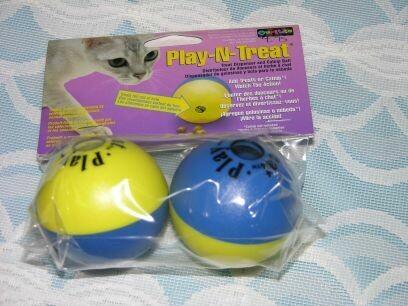 Play-N-Treat
