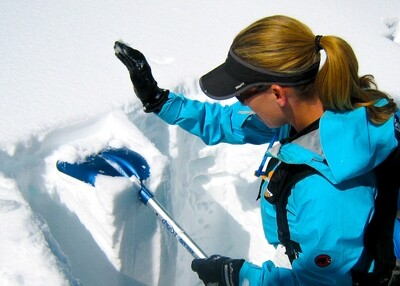 Avalanche Level 1 Course + Companion Rescue