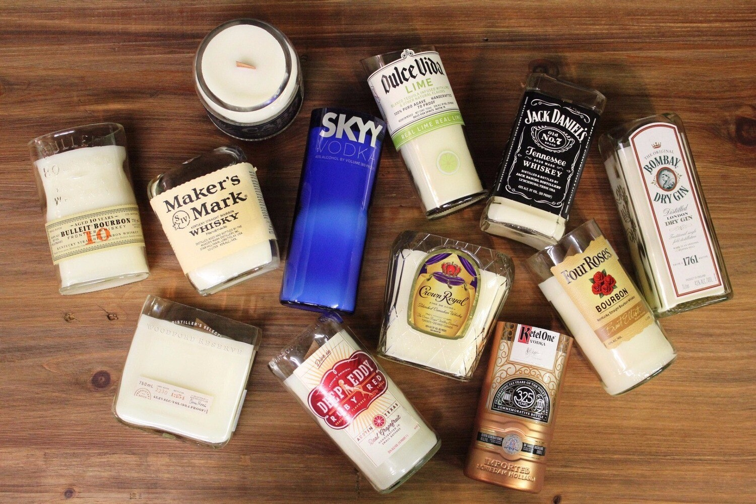COCKTAIL Candle Package