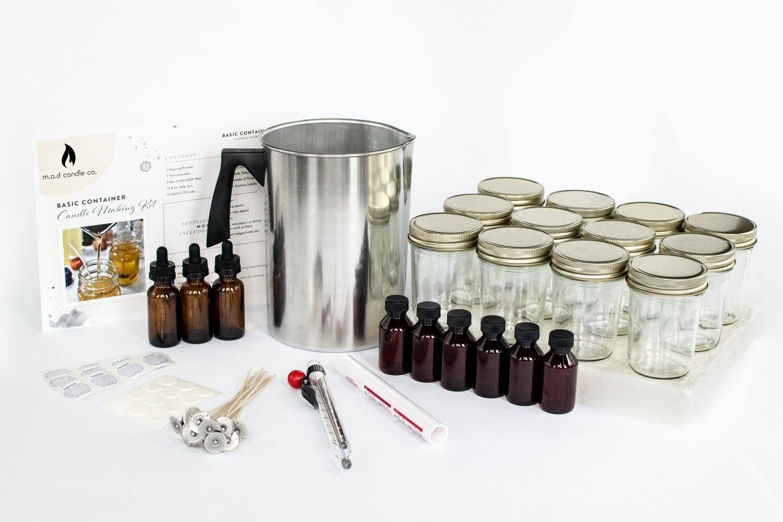 Basic Candle Making Kit