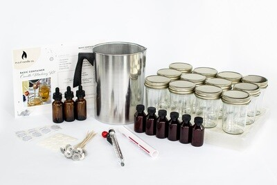 Basic Candle Making Kit