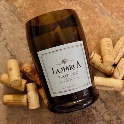 Lamarca Prosecco Candle