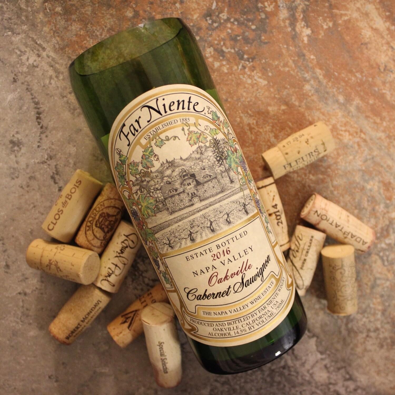 Far Niente Wine Candle