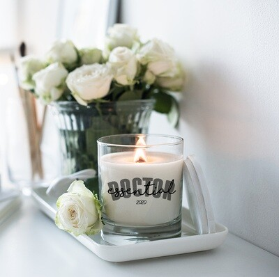 Essential Doctor Candle