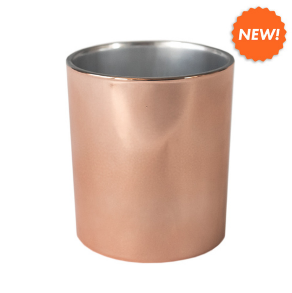 COPPER TUMBLER - Vessel