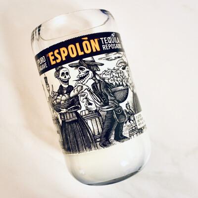 Espolon Candle