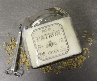 Patron Candle