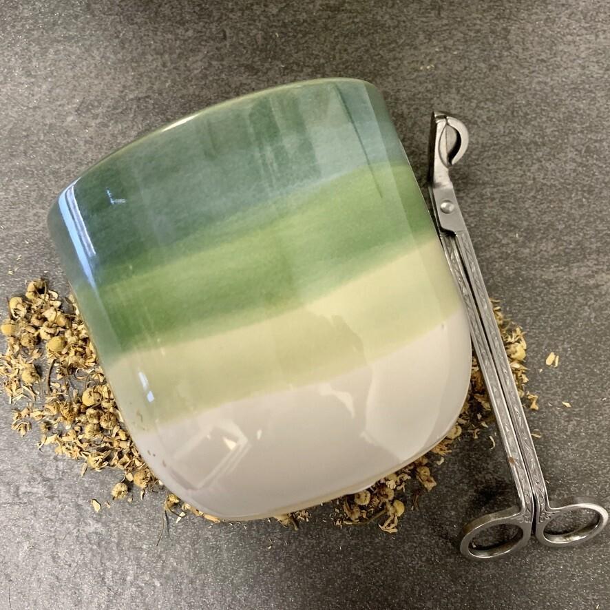 Sage Designer Candle