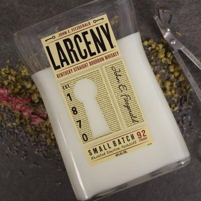 Larceny Candle