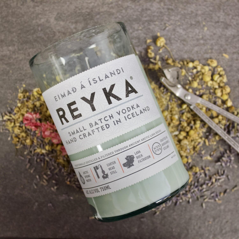 Reyka Candle