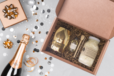 Gold Ace Candle Making Kit
